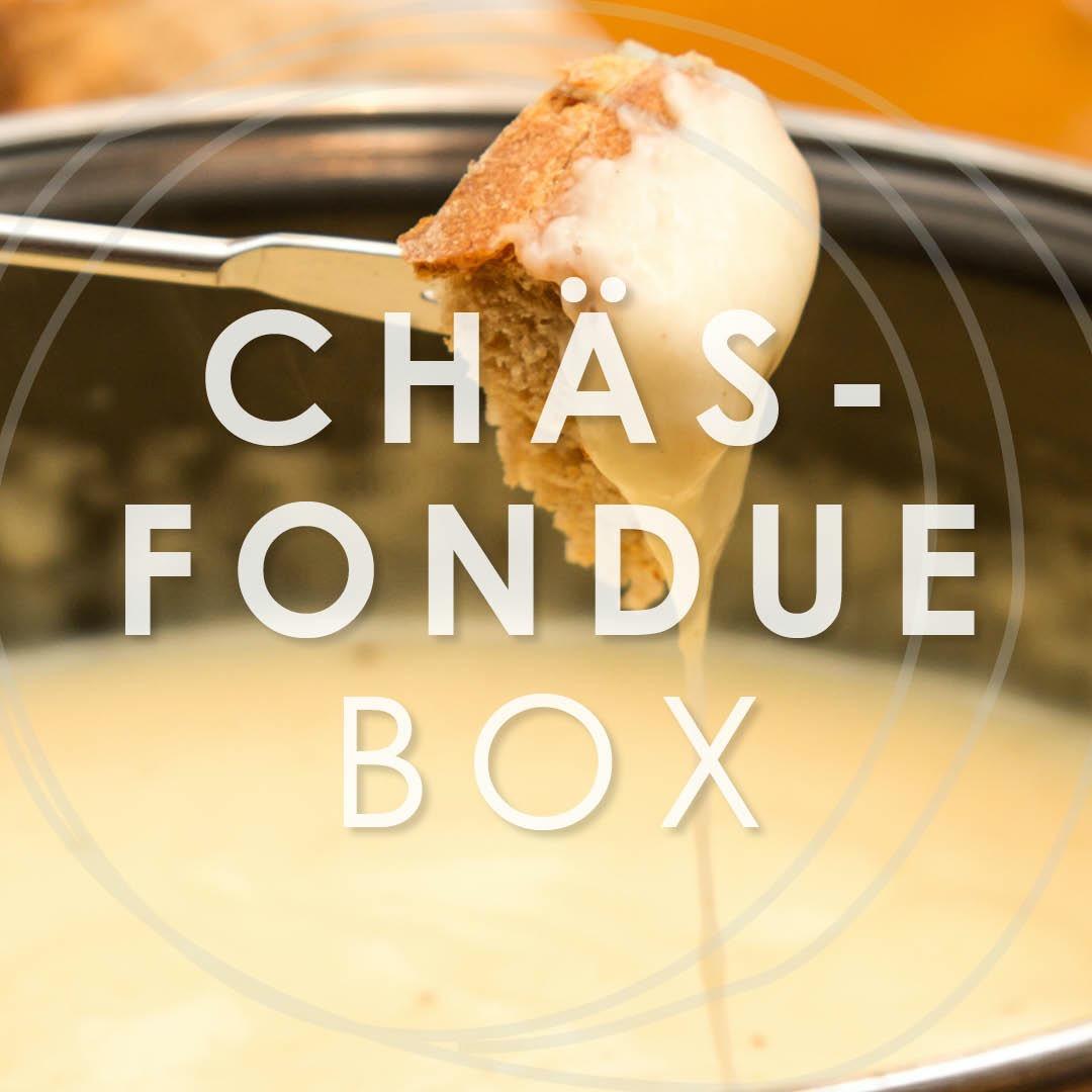 chäsfondue box